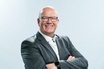 Portrait Bernd Janßen
