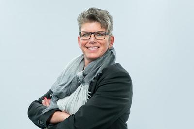 Portrait Bianca Janßen